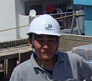 熟練した職人達が施工を担当しています!